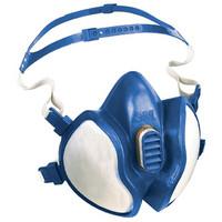 3M 4255 ffa2p3d hengityssuojain, huoltovapaa puolinaamari