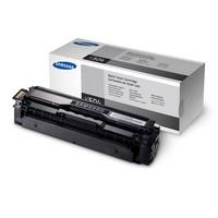 Samsung CLT-K504S Laservärikasetti musta, CLP-415 CLX-4195