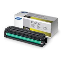 Samsung CLT-Y504S Laservärikasetti keltainen, CLP-415 CLX-4195
