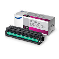 Samsung CLT-M504S Laservärikasetti magenta, CLP-415 CLX-4195