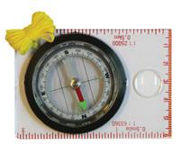 Kompassi koulukäyttöön