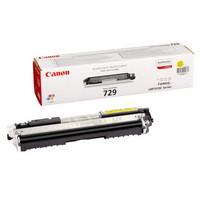 Canon 729 Laservärikasetti keltainen