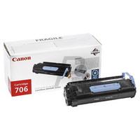 Canon 706 Laservärikasetti musta