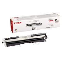Canon 729 Laservärikasetti musta