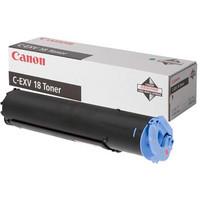 Canon C-EXV18 Laservärikasetti musta