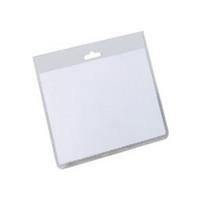 Durable 8135 nimikorttikotelo 60 x 90 mm kirkas