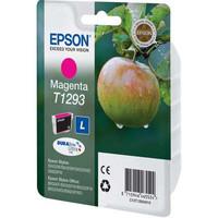 Epson T1293 Mustesuihkupatruuna punainen