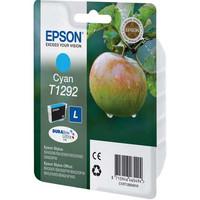 Epson T1292 Mustesuihkupatruuna sininen