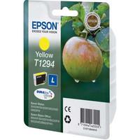 Epson T1294 Mustesuihkupatruuna keltainen