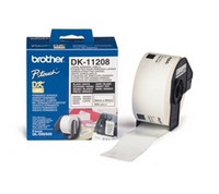 BROTHER DK-11208 TARRA 38MMX90MM/400KPL