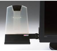 3M DH445 AINEISTOTELINE LCD -NÄYTÖILLE