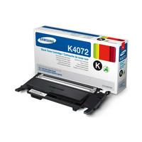 Samsung CLT-K4072S Laservärikasetti musta