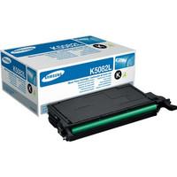 Samsung CLT-K5082L Laservärikasetti musta