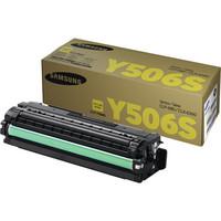 Samsung CLT-Y506S Laservärikasetti keltainen