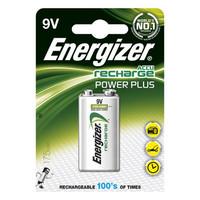 Energizer HR22/9V Ladattava akku