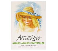 ARTISTIQUE AKVARELLILEHTIÖ A4/20 180G