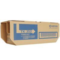 Kyocera TK-350 Laservärikasetti musta