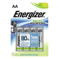Energizer ECO Advanced alkaaliparisto AA/LR6