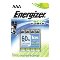 Energizer ECO Advanced alkaliparisto AAA/LR3