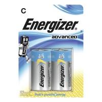 Energizer Advanced alkaaliparisto C/LR14