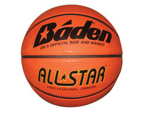 KORIPALLO BADEN ALL STAR SZ 5 (ORANGE)