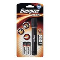 Energizer X-FOCUS Taskulamppu LED 2XAA