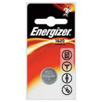 Energizer CR1620 litium paristo 3v