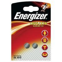 Energizer LR44 alkaliparisto 1.5V, 1kpl=2 paristoa