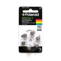 Polaroid 13 PR48 Kuulokojeparisto 1.4V, 1kpl = 6 paristoa