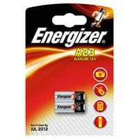 Energizer Paristo E23A 2kpl