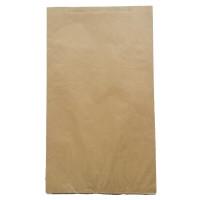 Paperipussi 5-10 kg ruskea 500kpl