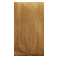 Paperipussi 3-5 kg ruskea 1000kpl