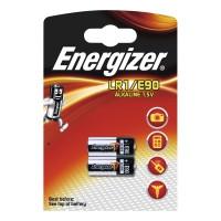 Energizer alkaaliparisto LR1/E90, 1kpl=2 paristoa