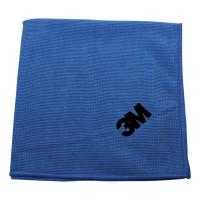 Mikrokuituliina sininen 10kpl paketti