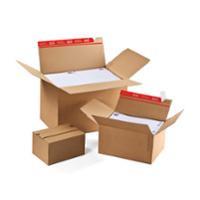 Colompac postituspakkaus A4 305 x 228 x 70 - 160