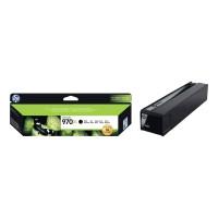 HP 970 XL CN625AE Mustesuihkupatruuna musta HPXL