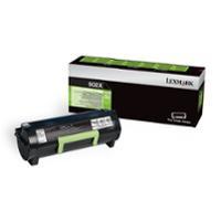 Lexmark 50F2X00 Laservärikasetti musta