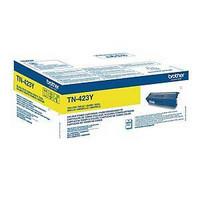 Brother TN-423Y laservärikasetti keltainen