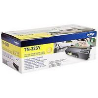 Brother TN-326Y laservärikasetti keltainen