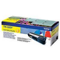 Brother TN-325Y laservärikasetti keltainen