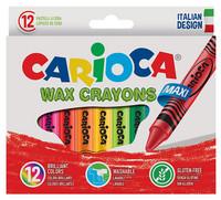 Vahaliitu Carioca Jumbo 12 väriä