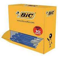 Bic M10 kuulakärkikynä mekanismilla 0,32mm sininen, 1 kpl=100 kynää