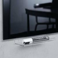 Sigel Artverum kynäteline lasitauluun 17cm läpinäkyvä