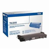 Brother TN-2310 laservärikasetti musta
