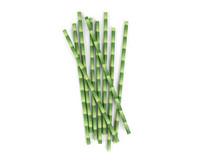 Juomapilli paperinen Bio Bamboo 100 kpl