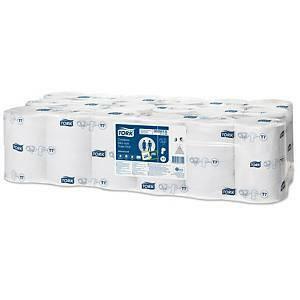 Tork Advanced hylsytön wc-paperi T7, 1 kpl=36 rullaa