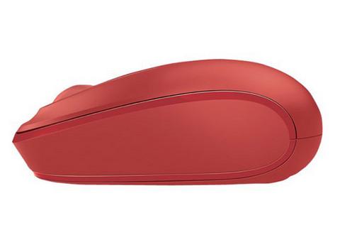 Hiiri Microsoft 1850 langaton punainen