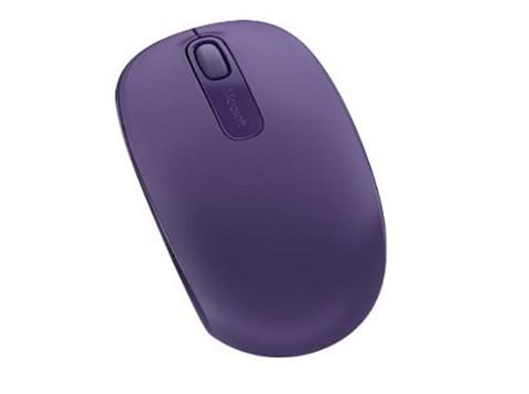 Hiiri Microsoft 1850 langaton purple