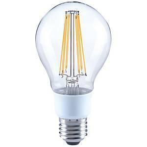 LED filamenttilamppu GLS 12W E27 Polaroid