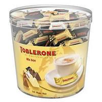 Toblerone Mini lajitelma 904g